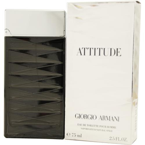 ARMANI ATTITUDE by Giorgio Armani