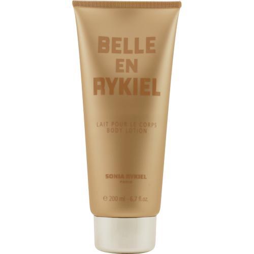 BELLE EN RYKIEL by Sonia Rykiel