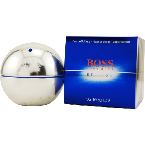 BOSS IN MOTION ELECTRIC EDITION by Hugo Boss