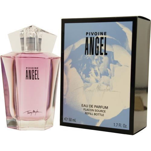 ANGEL PEONY by Thierry Mugler