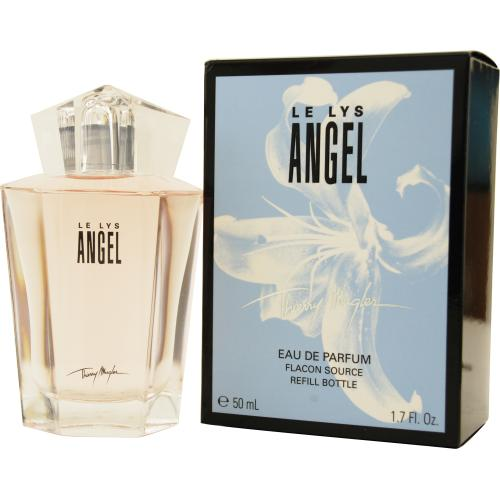 Angel Lily By Thierry Mugler 1 7 Oz Refill Perfume Net