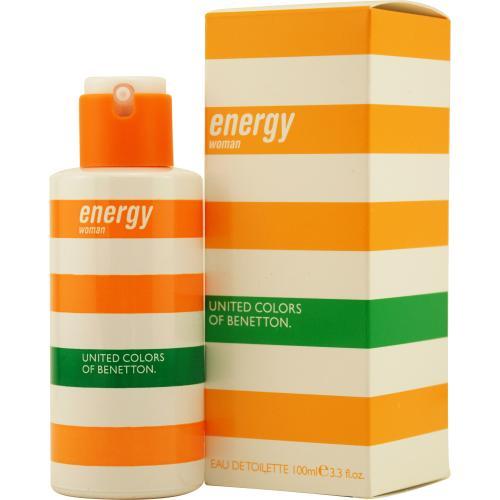 BENETTON ENERGY by Benetton