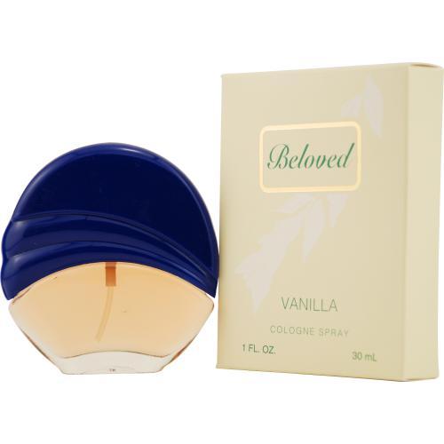 BELOVED VANILLA by Sports Fragrance