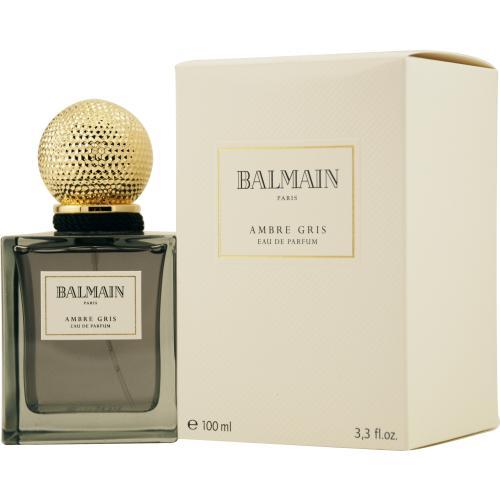 BALMAIN AMBRE GRIS by Pierre Balmain