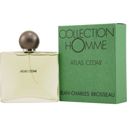 ATLAS CEDAR by Jean Charles Brosseau