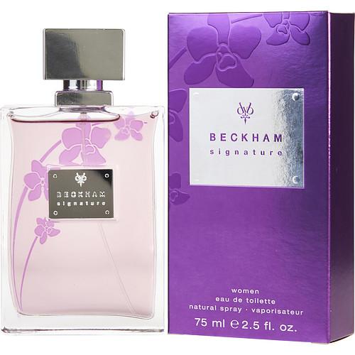 BECKHAM SIGNATURE by Beckham