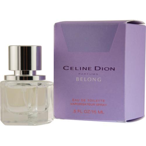 CELINE DION BELONG by Celine Dion