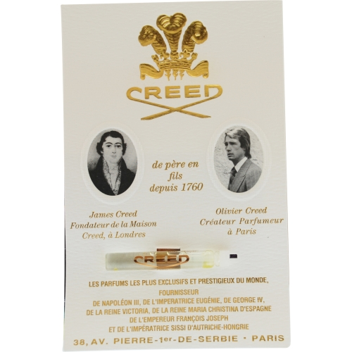CREED SILVER MOUNTAIN by Creed