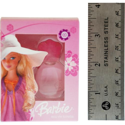 BARBIE PINK by Mattel