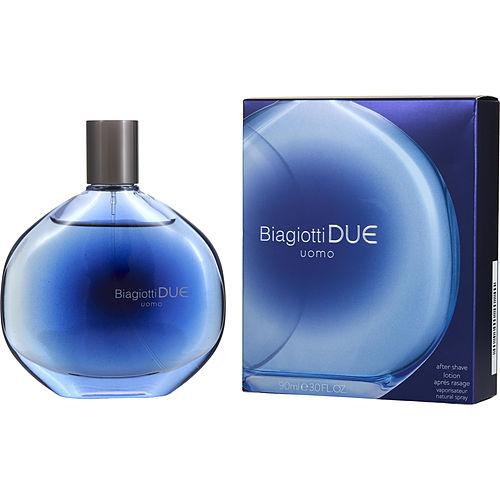 BIAGIOTTI DUE UOMO by Laura Biagiotti
