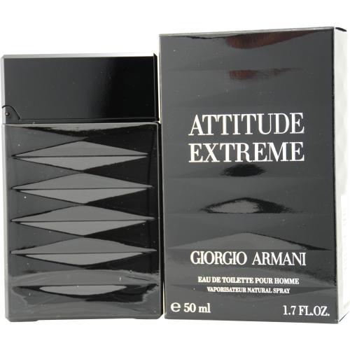 ARMANI ATTITUDE EXTREME by Giorgio Armani