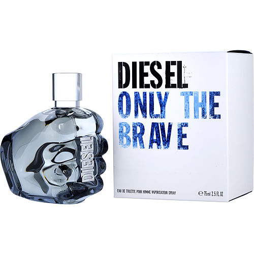 DIESEL ONLY THE BRAVE by Diesel
