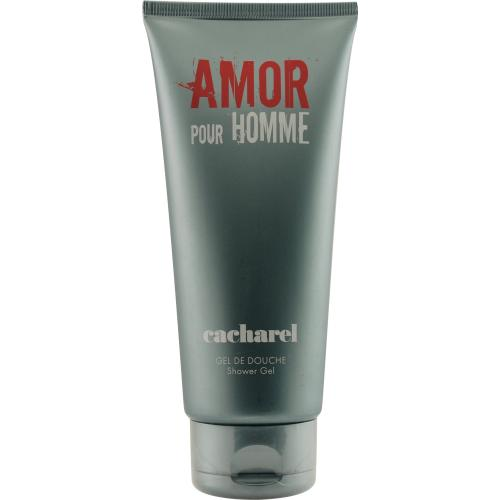 AMOR POUR HOMME by Cacharel
