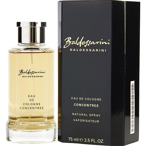 Baldessarini By Hugo Boss Eau De Cologne Concentree Spray