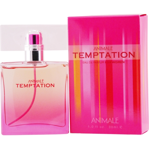 ANIMALE TEMPTATION by Animale Parfums
