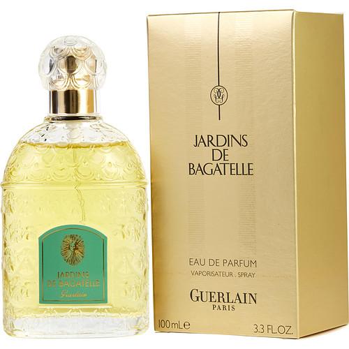 Jardins de bagatelle by guerlain eau de parfum spray 3 3 oz ebay - Jardin de bagatelle parfum ...