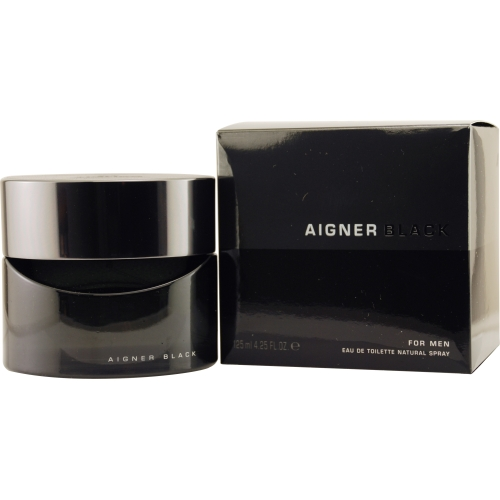 AIGNER BLACK by Etienne Aigner