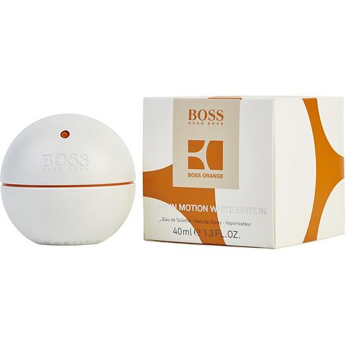 BOSS IN MOTION WHITE by Hugo Boss