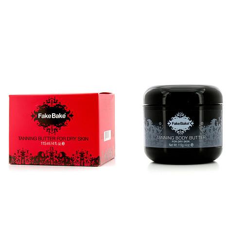 Fake Bake by Fake Bake Tanning Butter For Dry Skin --113g/4oz for WOMEN ---(P...