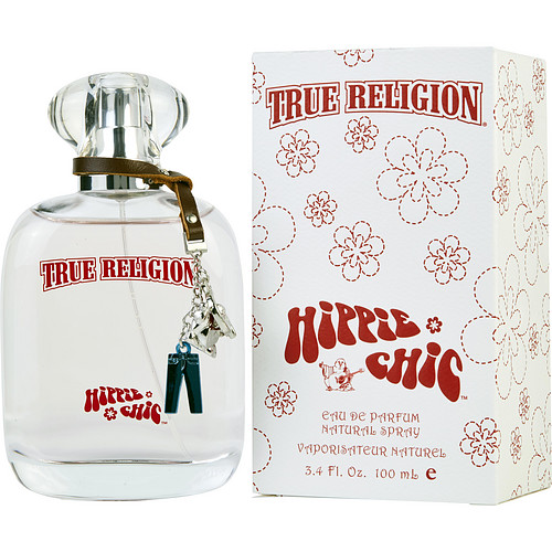 True Religion Hippie Chic by True Religion Eau de Parfum ...