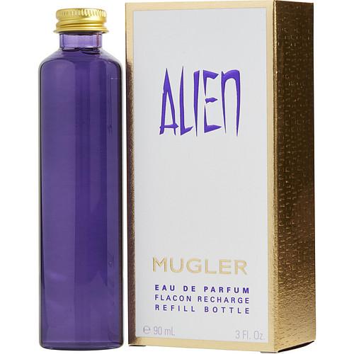 Mugler Perfume Refill: Alien By Thierry Mugler Eau De Parfum Refill 3 Oz