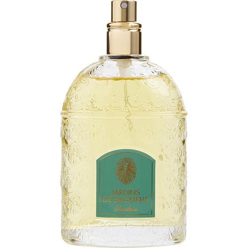 Jardins de bagatelle by guerlain eau de parfum spray 3 3 oz tester ebay - Jardin de bagatelle parfum ...