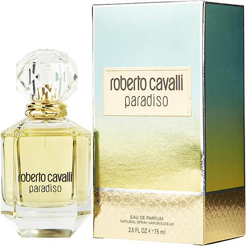 roberto cavalli paradiso by roberto cavalli eau de parfum. Black Bedroom Furniture Sets. Home Design Ideas