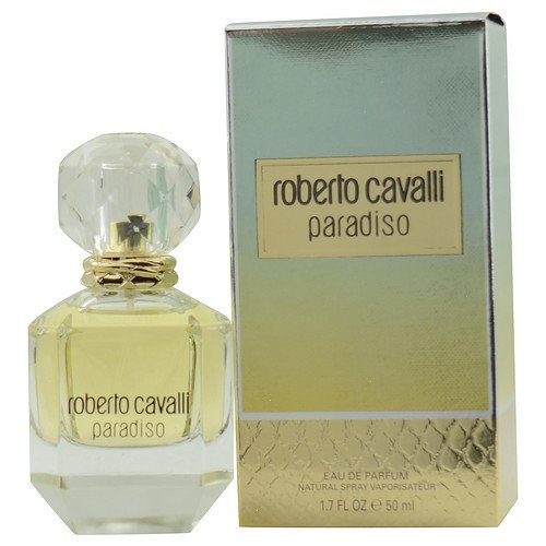 roberto cavalli paradiso by roberto cavalli eau de parfum. Black Bedroom Furniture Sets. Home Design Ideas