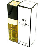 CHANEL #5 Perfume by Chanel - EAU DE PARFUM SPRAY 1.2 OZ Designer Discount Womens Cheap