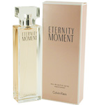 ETERNITY MOMENT perfume